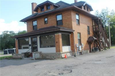 Dayton Single Family Home For Sale: 5305 Main Street