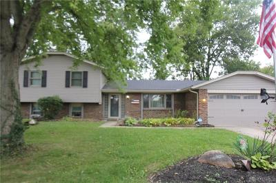 Troy Single Family Home For Sale: 645 Wisteria