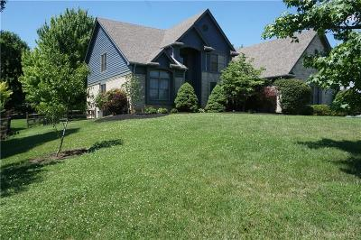 Centerville Single Family Home Active/Pending: 6673 Leeds Circle
