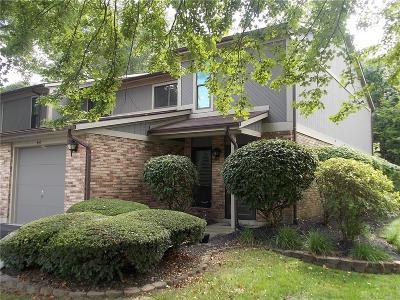 Fairborn Condo/Townhouse Active/Pending: 543 Greene Tree Place
