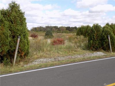 Yellow Springs Vlg Residential Lots & Land For Sale: 86 Yellow Springs Fairfield Road