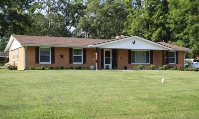 Enon Single Family Home Active/Pending: 6959 Chama Trail