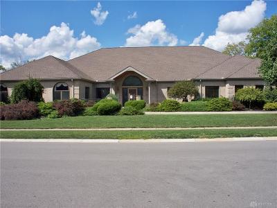 Dayton Single Family Home For Sale: 4128 Shell Avenue