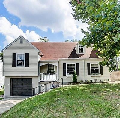 Oakwood Single Family Home Active/Pending: 24 Acacia Drive