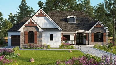 Beavercreek Single Family Home For Sale: 2170 Meridan Court