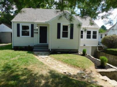 Kettering Single Family Home For Sale: 1614 Horlacher Avenue