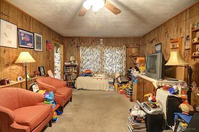 Dayton Single Family Home For Sale: 3029 Sudbury Drive