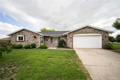 Englewood Single Family Home Active/Pending: 4007 Loop Drive