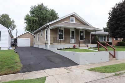 Dayton Single Family Home Active/Pending: 2749 Ferncliff Avenue