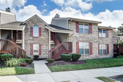 Dayton Condo/Townhouse For Sale: 1510 Spinnaker Way