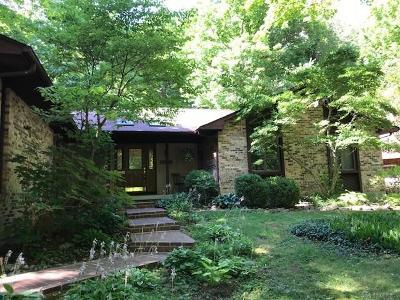 Vandalia Single Family Home For Sale: 2051 Settlers Trail