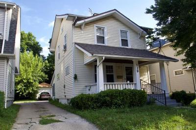 Dayton Single Family Home For Sale: 129 Laura Avenue