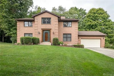 Bellbrook Single Family Home For Sale: 1047 Berryhill Road