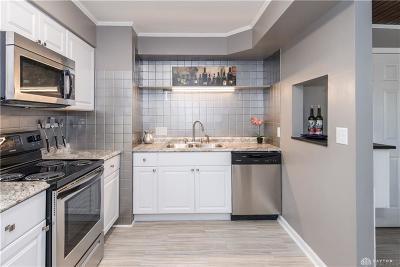 Dayton Single Family Home For Sale: 2116 Meriline Avenue