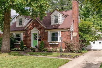 Oakwood Single Family Home For Sale: 431 Telford Avenue