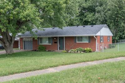 Springboro Single Family Home Active/Pending: 200 Factory Road