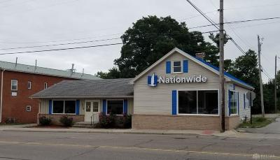Fairborn Commercial For Sale: 216 Broad Street