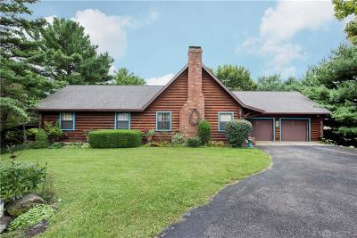 Single Family Home Active/Pending: 1501 Knight Road