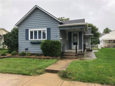 Troy Single Family Home For Sale: 414 Lincoln Avenue