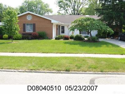 Troy Single Family Home Active/Pending: 337 Shaftsbury Road