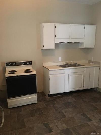 Dayton Single Family Home For Sale: 229 Hoch Street
