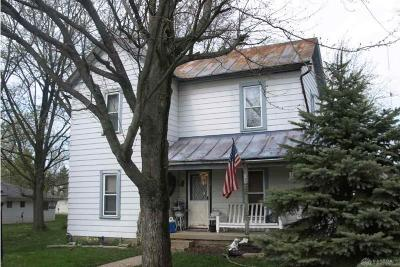 Cedarville Single Family Home Pending/Show for Backup: 64 Church Street