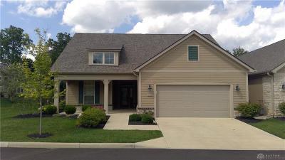 Beavercreek Condo/Townhouse For Sale: 2444 Green Ash Drive