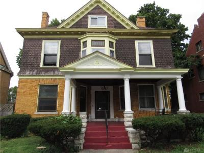 Dayton Single Family Home For Sale: 915 Grand Avenue