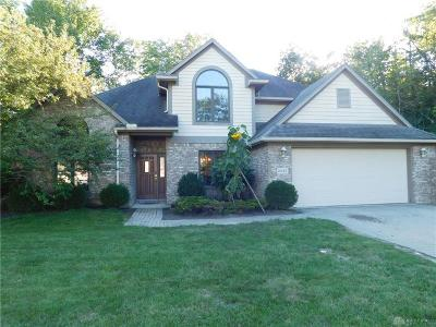 Beavercreek Single Family Home For Sale: 2067 Terrace Glen Court