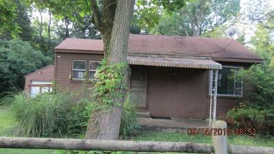 Dayton Single Family Home For Sale: 4346 Natchez Avenue