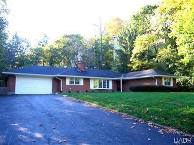 Oakwood Single Family Home For Sale: 600 Schenck Avenue