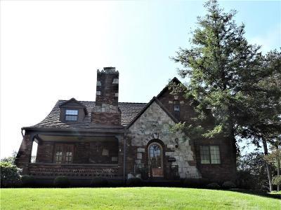 Dayton Single Family Home Active/Pending: 258 Melford Avenue