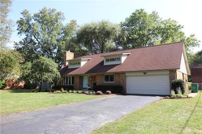 Beavercreek Single Family Home Active/Pending: 172 Glenview Drive