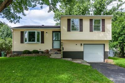 Englewood Single Family Home For Sale: 710 Beery Boulevard