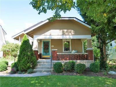 Oakwood Single Family Home For Sale: 233 Hadley Avenue