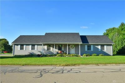 Single Family Home For Sale: 928 Boyce Street
