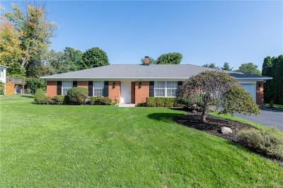 Centerville Single Family Home For Sale: 145 Southlake Drive