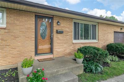 Springfield Single Family Home For Sale: 1848 Keene Avenue