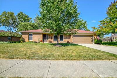 Englewood Single Family Home Active/Pending: 4105 Kinsey Road