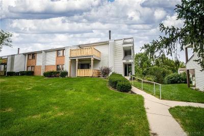 Dayton Condo/Townhouse For Sale: 3056 Bright Bounty Lane
