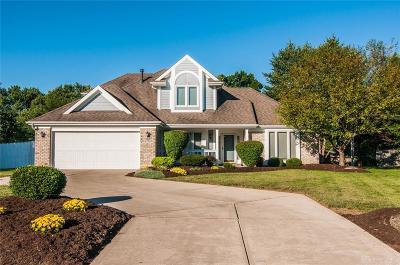 Dayton Single Family Home For Sale: 9173 Heather Lane