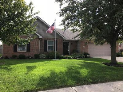 Englewood Single Family Home Active/Pending: 119 Union Ridge Drive