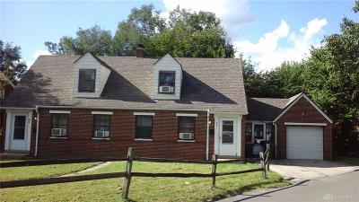 Fairborn Multi Family Home Pending/Show for Backup: 311 Wallace Drive #313