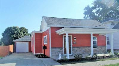 Brookville Single Family Home For Sale: 109 Hill Street