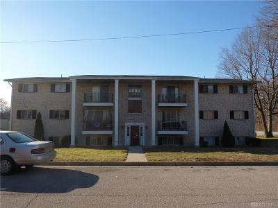 Dayton Multi Family Home For Sale: 905 Glendean Avenue