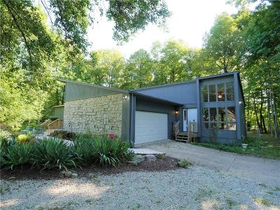 Englewood Single Family Home For Sale: 10056 Pansing Road