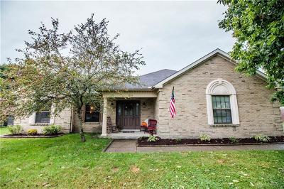 Beavercreek Single Family Home Active/Pending: 1953 Winterglen Court
