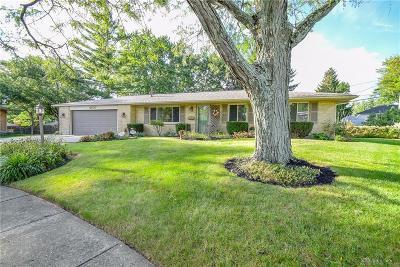 Englewood Single Family Home Active/Pending: 4607 Denver Circle