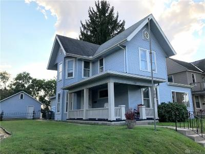 Troy Single Family Home Active/Pending: 102 Terrace Place