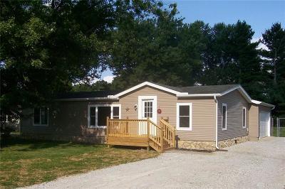 Jamestown Single Family Home For Sale: 774 Niagara Trail